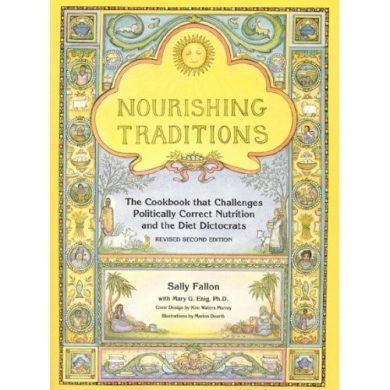 Just One Book: Nourishing Traditions