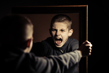 Six Steps for Handling Aggression and Meltdowns