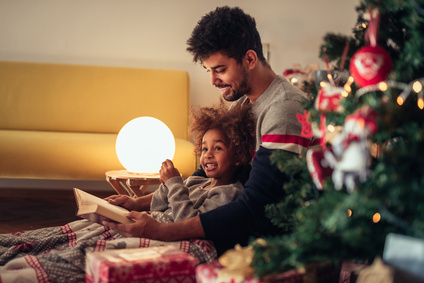Prevent Holiday Meltdowns for You and Your Child