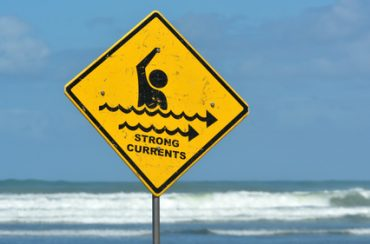 3 Rip Current Rescue Tips That Could Save a Life