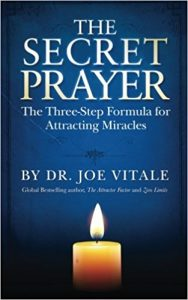 Book cover The Secret Prayer